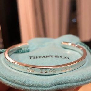 Tiffany & Co. Cuff!